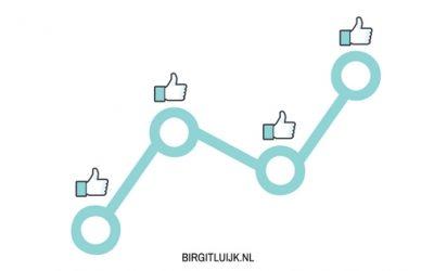 [How to] Hoe nodig je niet-vrienden uit om je Facebook pagina te liken