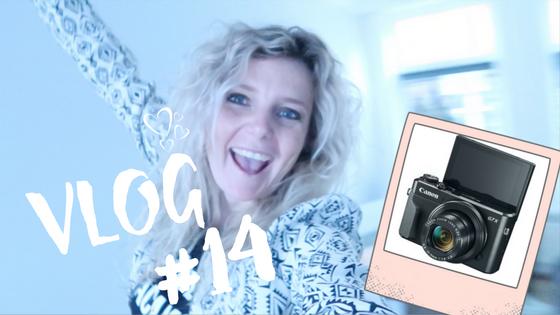 Wat heb je nodig om te beginnen met vloggen?