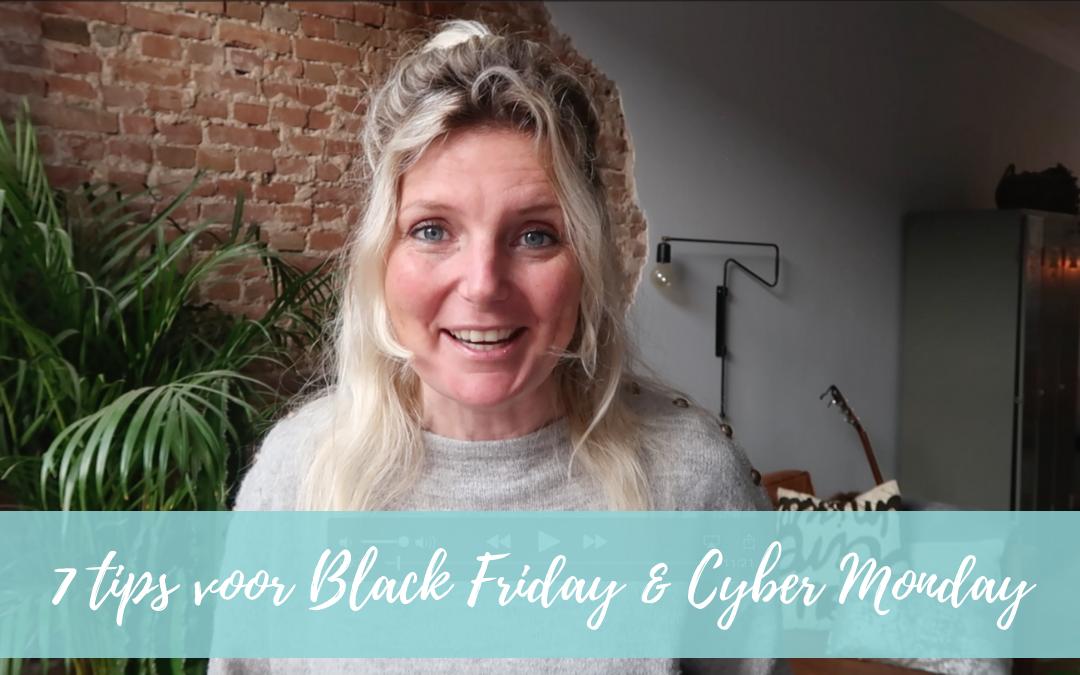 Black Friday Nederland 7 Tips Voor Meer Resultaat Birgit Luijk