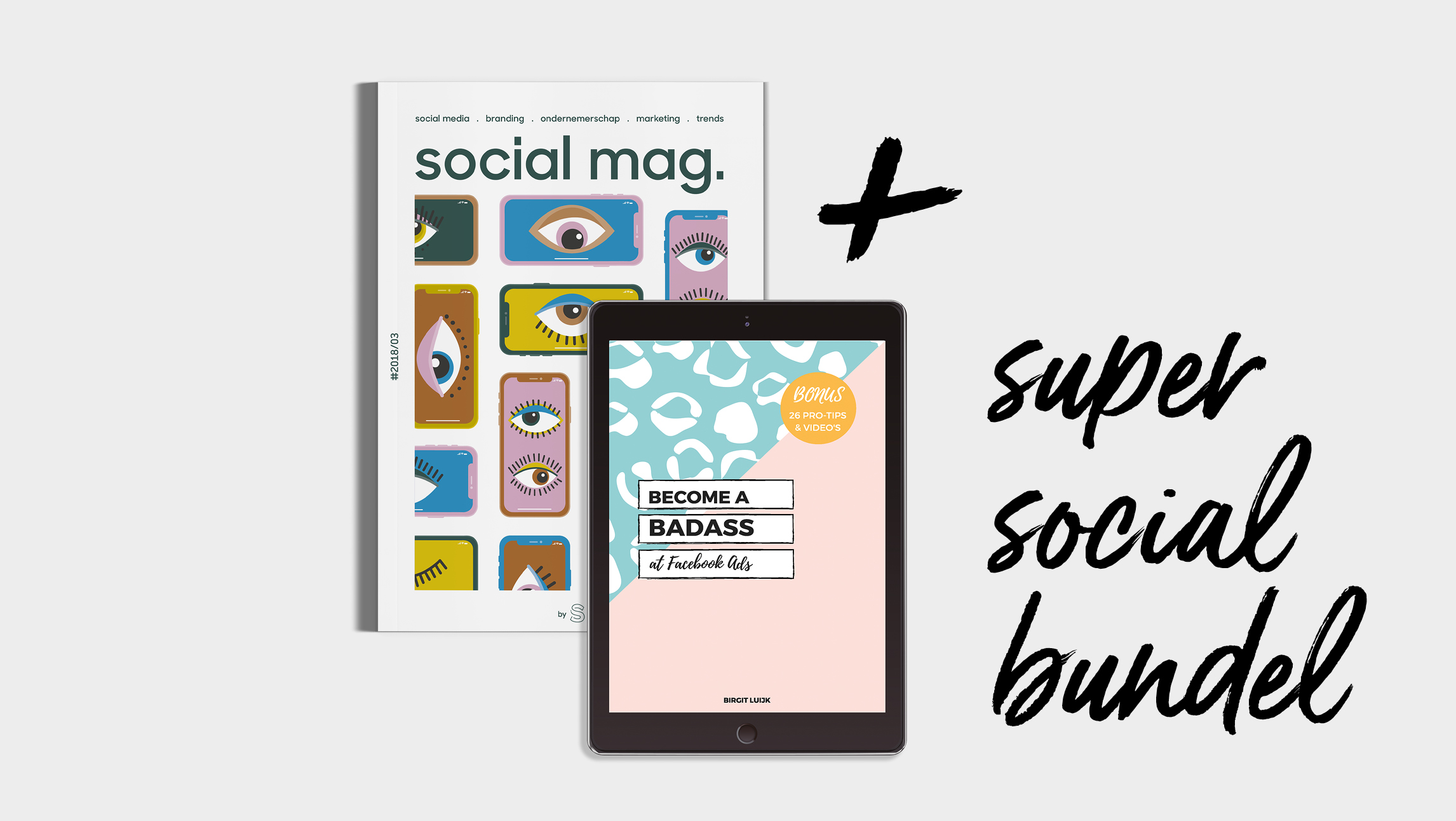 super social bundle