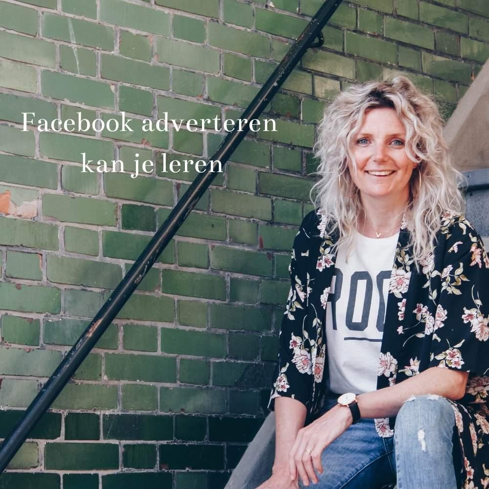 facebook adverteren kan je leren interview birgit luijk door anne neijens